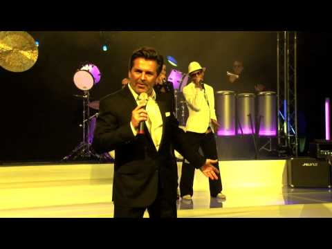 NOBLE COMPOSITION feat. THOMAS ANDERS Programm anlässlich 30 Jahre Modern Talking