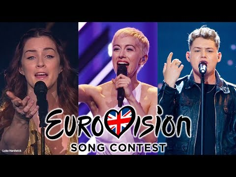 Is Brexit to Blame for the UK's Eurovision 2019 Failure?