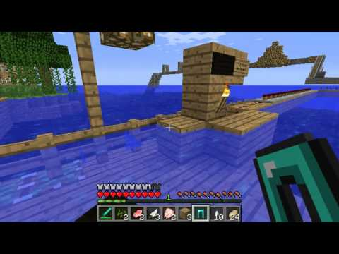 "Minecraft: Epic Jump Map v1.1 Part 2 ""The Cake Is Not A Lie!"" Ft.Y2JRedskins"