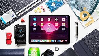 My iPad Pro Setup 2019 -  Best Apps for Students & Creatives!