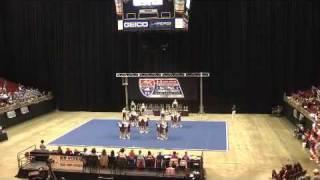 2008 National Cheerleading Finals