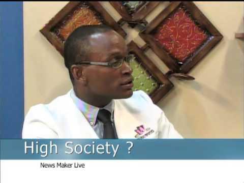 NML High Society  pt1
