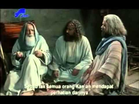Kisah Nabi Yusuf As.putra Nabi Ya'qub As.part (9) video