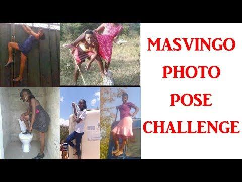 Masvingo Stance Compilation Part 1