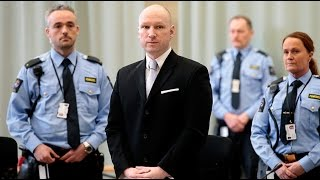 Norwegian terrorist Breivik wins 'Playstation 2 is inhumane treatment' court case