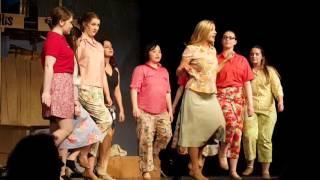 South Pacific. Hampton Bays High School Production