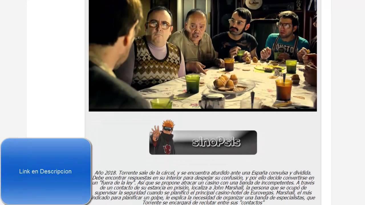 ver torrente 4 online gratis entera ver pelicula online