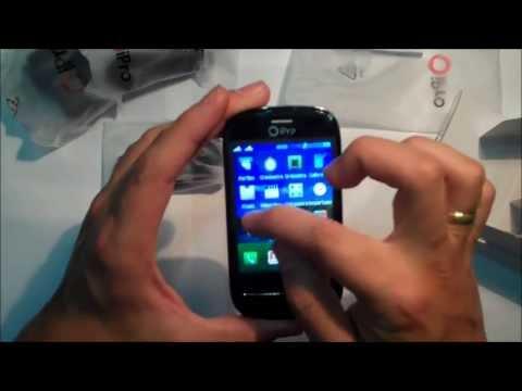 Celular iPro i7320 - INTECHNET
