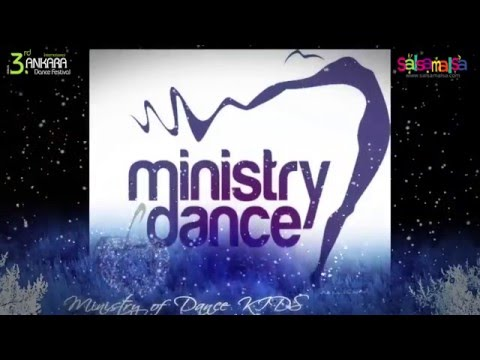 MOD Kids Dance Performance Show | AIDC-2015
