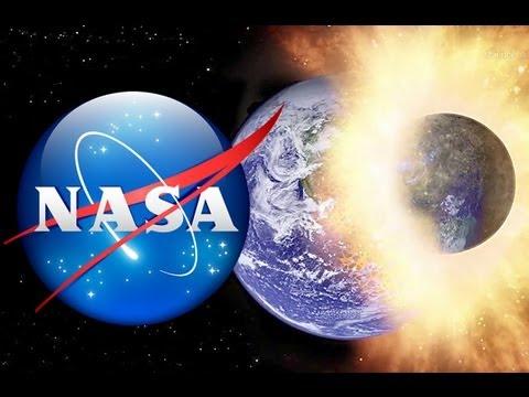 NASA DESMIENTE EL FIN DEL MUNDO: DÍA 21 DE DICIEMBRE