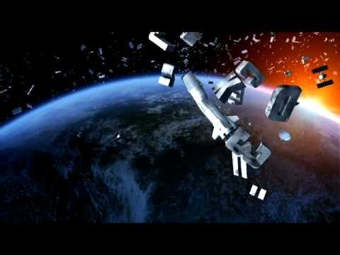 Space Junk 3D - Behind the New IMAX Movie