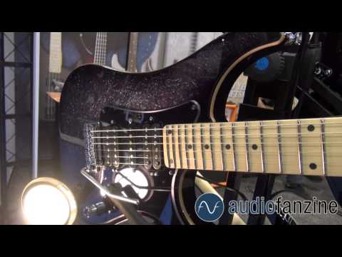 [NAMM] Vigier new products