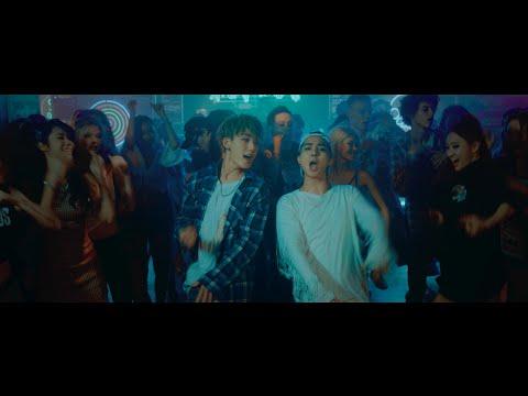 """MOBB - '빨리 ì """"í™""""í•´ Feat. KUSH(HIT ME)' M/V"""