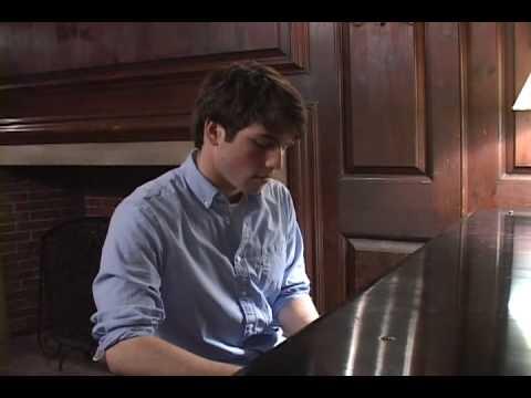 Ben Moss sings Crossroads of Love