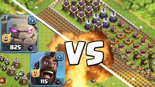NEUE TRUPPEN vs UPDATE BASE! || CLASH OF CLANS || Let