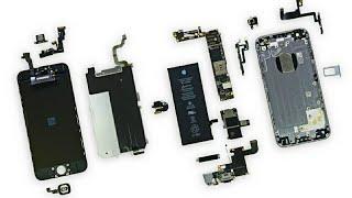 Вся правда о ремонте. Ложь про Xiaomi. Что убивает новый iPhone. / Арстайл /
