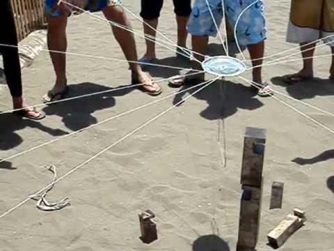 Leader Team Building Exercises