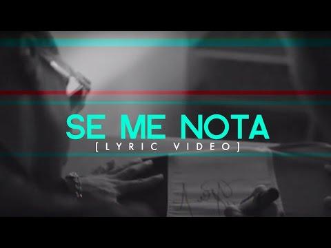 Fuego – Se Me Nota (Video Lyric) videos