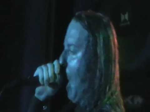 DevilDriver - Head On To Heartache (Let Them Rot) (Live in São Paulo SP Brazil)
