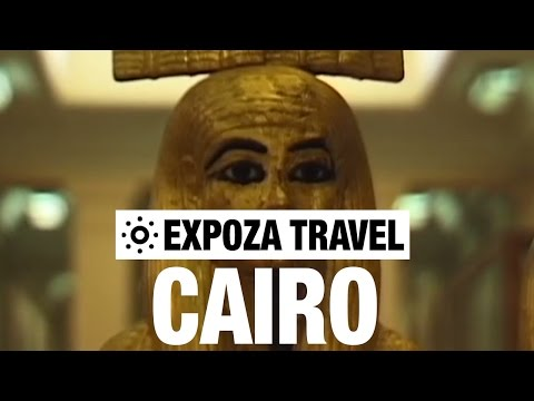 Cairo Travel Video Guide