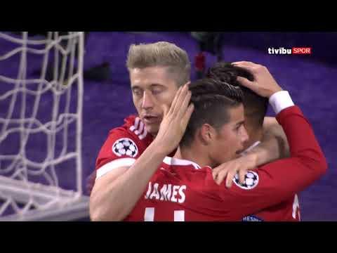 Erkut Öztürk ile Bayern Münih Beşiktaş Maçı Öncesi Almanya