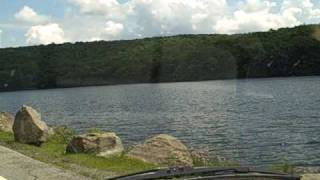 7 Lakes Drive - Harriman State Park, NY - Scenic Highways Of America