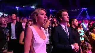 Flo Rida - Whistle/Wild Ones (2012 Teen Choice Awards Live)