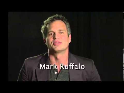 Mark Ruffalo supporting Keep Olympic Wrestling