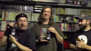 Epic Game Room Tour - Part 2