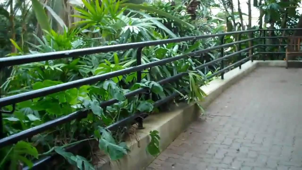 Fort Wayne Botanical Gardens Youtube