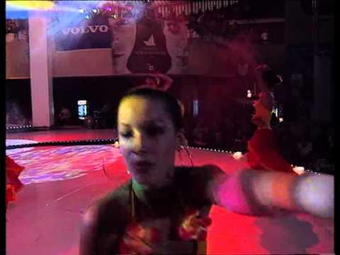 Plesni studio Miss @ Miss BiH 2002