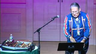 R. Carlos Nakai: American Indian Flute Music from Arizona