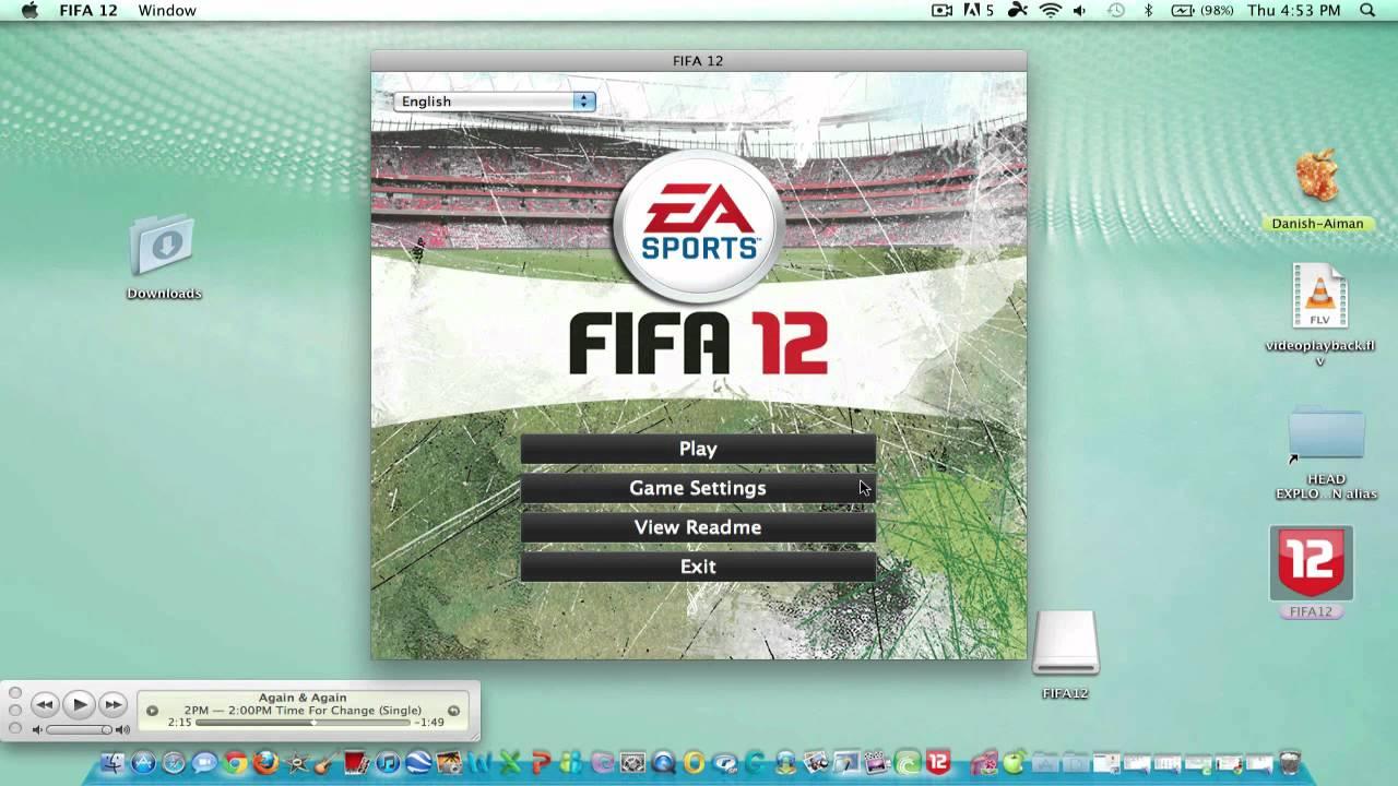 fifa 12 softonic download