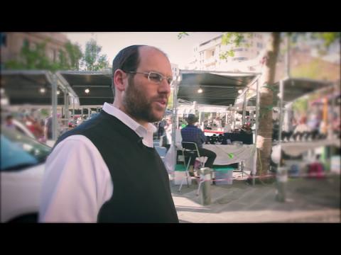 אהרן רזאל - אלבום חדש - עכשיו בהדסטארט