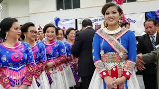 Final Result For Dance Group A & B @ Wausau Hmong new year 2018 19
