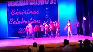 Human drama for Christmas,by Life theological seminary Bhubaneswar