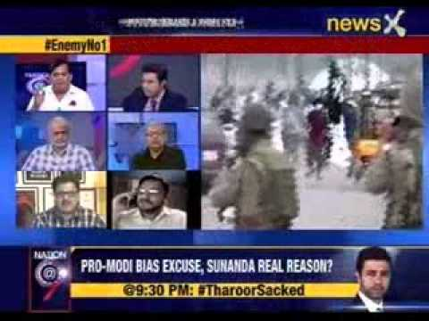 Nation at 9: Will Omar Abdullah arrest ISIS idolisers?
