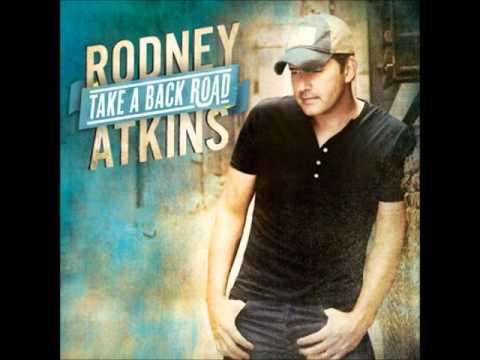 Rodney Atkins - The Corner Audio  Lyrics