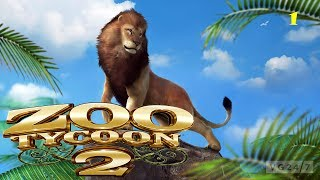 Lets Play: Zoo Tycoon 2! #1