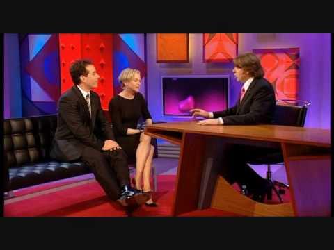 Seinfeld & Renée Zellweger on Friday Night 2007.12.07 (part 1)