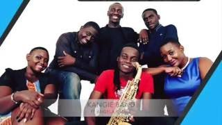ANGELA KALULE FT KANGIE BAND 2016