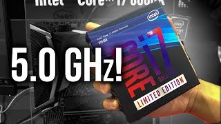 Live Stream Game Mobile Bằng Core i7 8086K... | HANOICOMPUTER