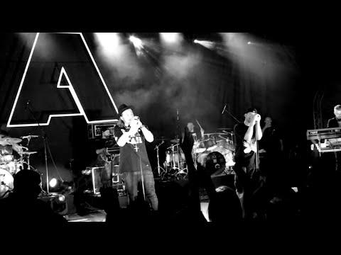 Afromental Koncert W Olsztynie 2015