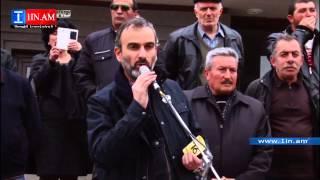 Danakaharel en «Himnadir xorhrdarani» andamin - 28.03.2015