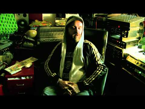 The Hidden Depths of Hyperdub: Video Interview with Kevin 'The Bug' Martin, Cooly G & Scratcha DVA