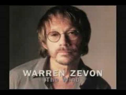 Warren Zevon - The Rest Of The Night