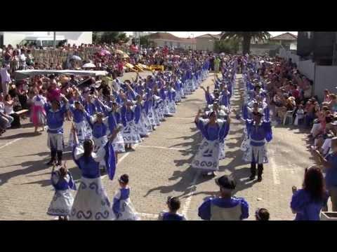 MARCHA AMIGOS PERAFITA 2013