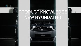 Hyundai H-1 2017 | First Impression | OTO.com