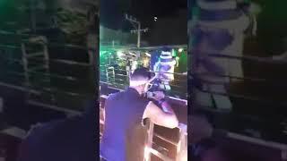 CARNAVAL DE ITABUNA 2018-TROPA DE BREGADEIRA E TRIO DA HUANNA