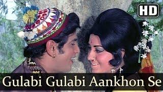 download lagu Banphool - Gulabi Gulabi Aankhon Se Tu Pila De gratis